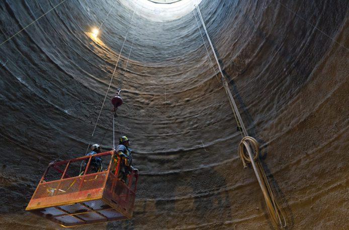 Низкие цены на поташ могут приостановить строительство рудника Jansen стоимостью 14 млрд. долларов