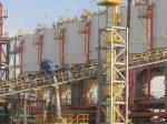 В Саудовской Аравии начал свою работу новый завод мощностью 3 млн. тонн удобрений в год