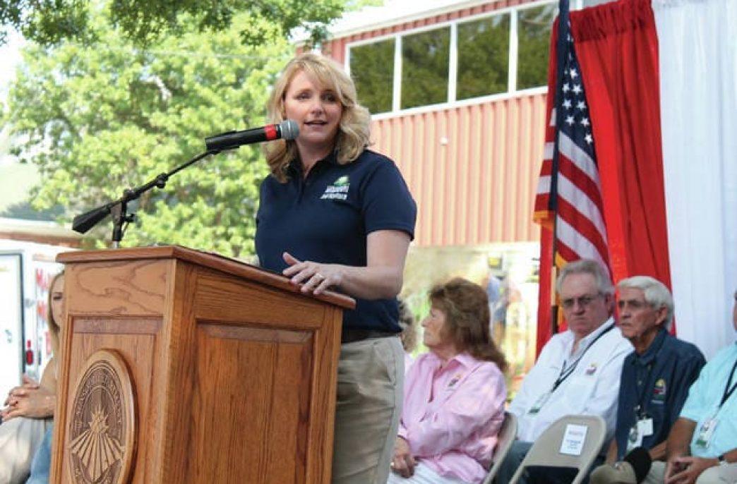 Новый директор сельского хозяйства штата Миссури ставит цели для будущего отрасли