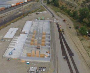 В штате Монтана откроется новый завод по производству 22 тыс. тонн удобрений в год