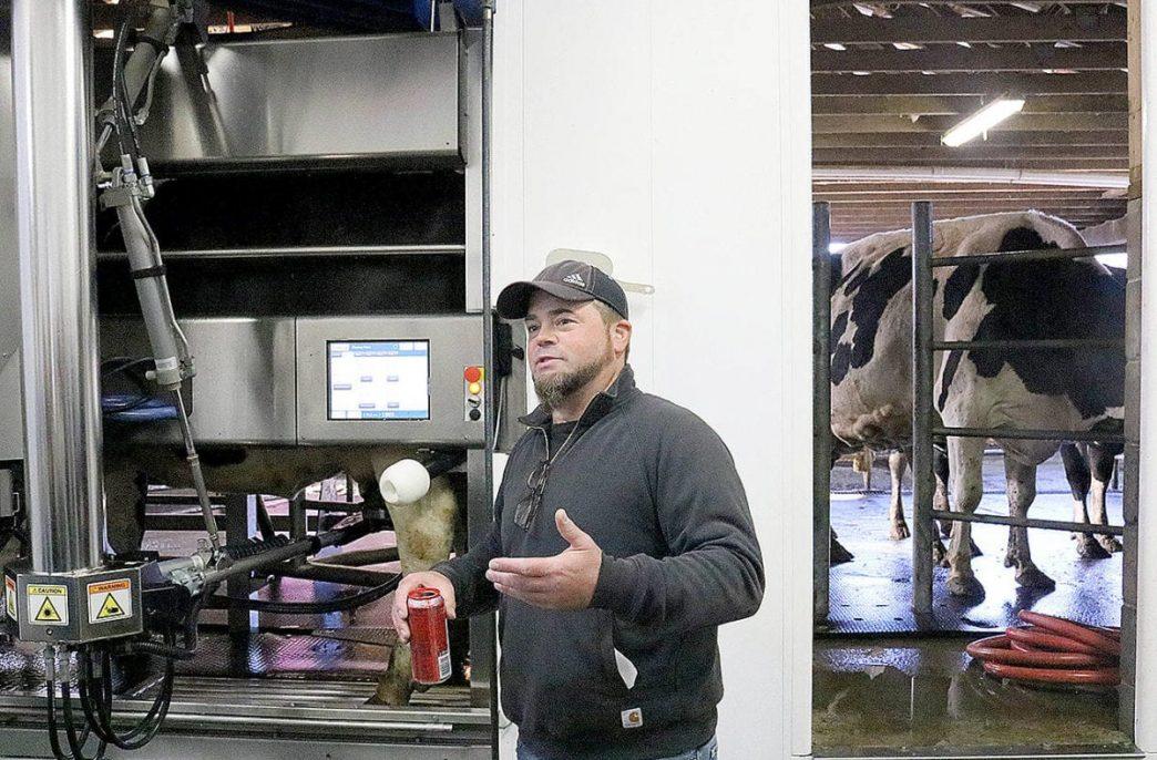 В штате Вашингтон прошла 18-я ежегодная выставка сельского хозяйства