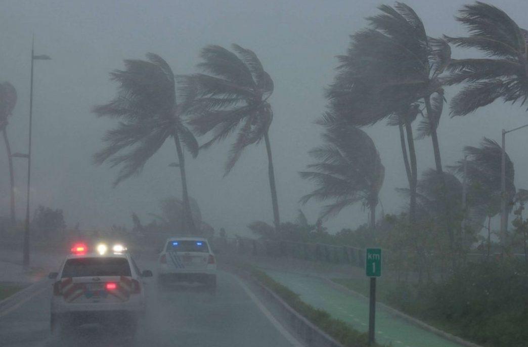 На ликвидацию последствий урагана в штате Флорида компания Mosaic выделит 100 тыс. долларов