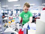 Bayer AG и Ginkgo Bioworks заставят растения самостоятельно вырабатывать азотные удобрения