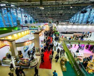 Акрон рассказал о преимуществах цифровизации на прошедшей в Москве агропромышленной выставке «Золотая осень»