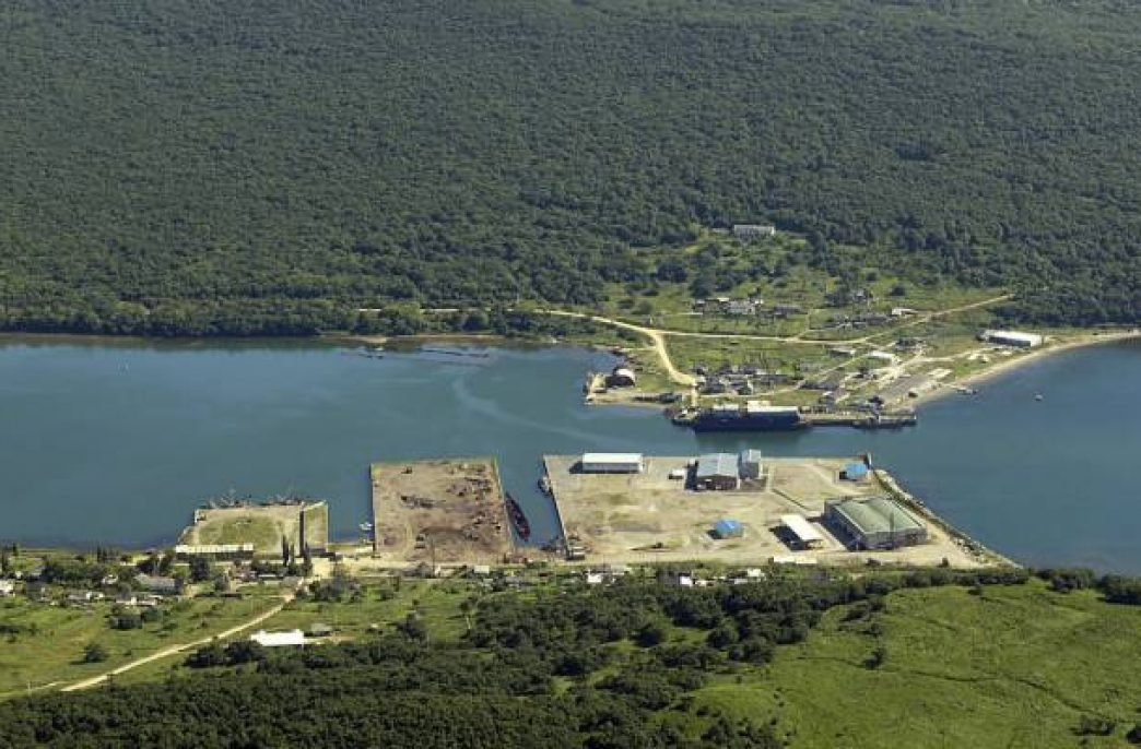 К 2022 году в Приморском крае построят новый завод минеральных удобрений