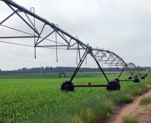 В штате Миннесота готовится новый законопроект по ужесточению правил внесения удобрений
