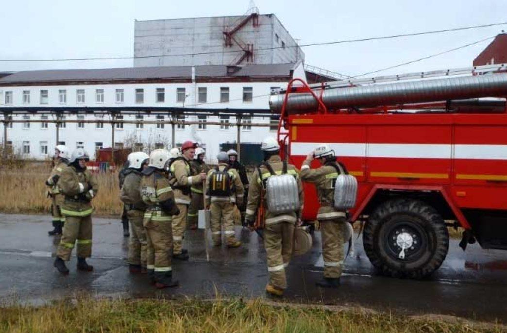 Пожар на шахте «Уралкалия» был успешно потушен, жертв нет