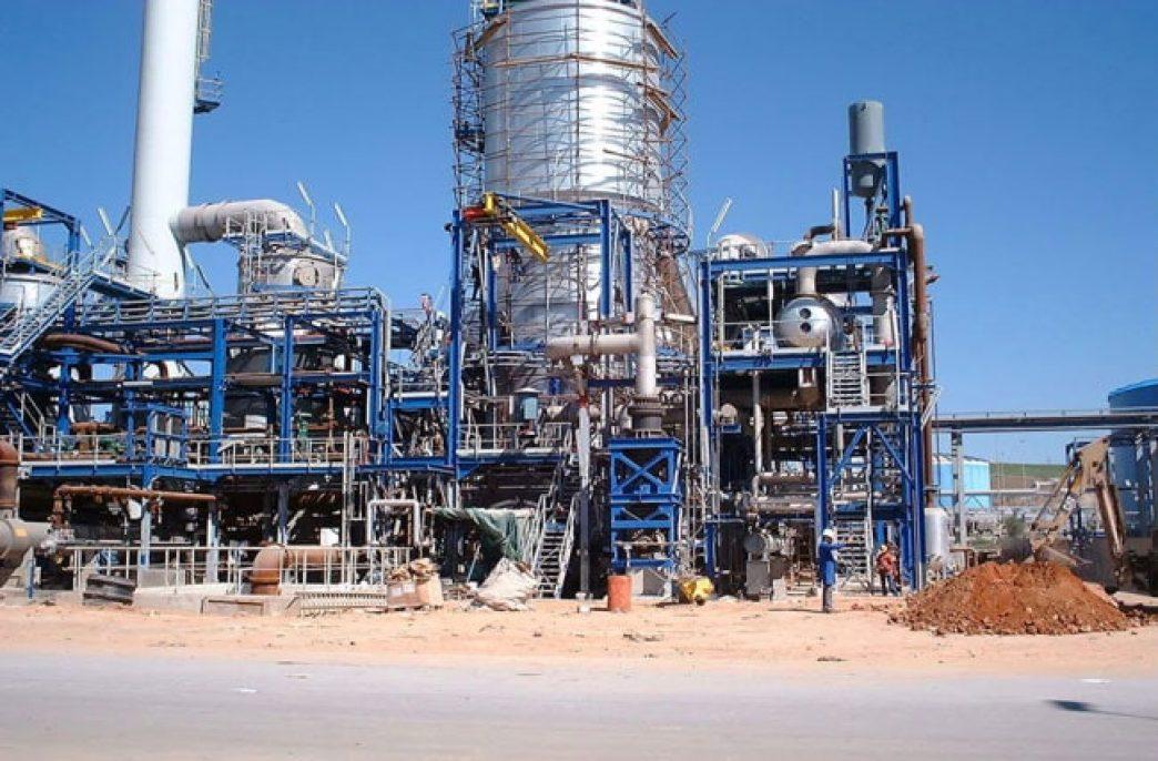 OCP Group построит в Эфиопии новый комплекс по производству минеральных удобрений