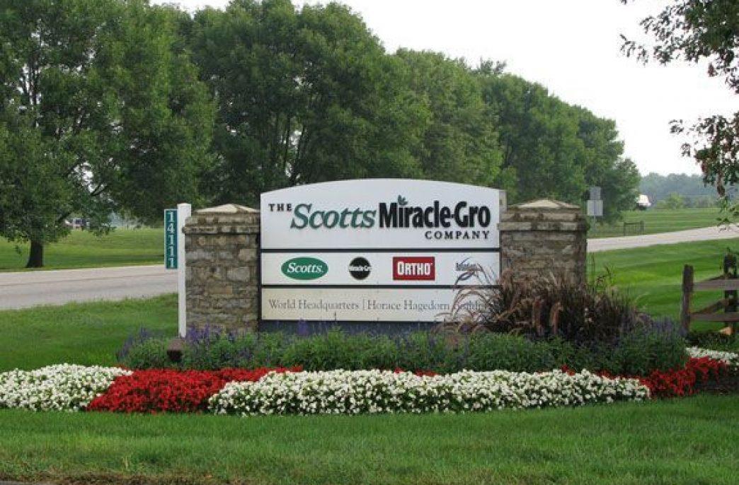 Социальная ответственность компании Scotts Miracle-Gro на фоне кризиса цветения водорослей в США