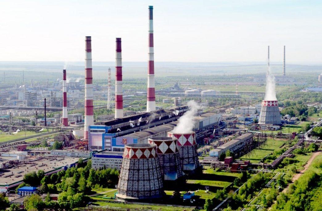 Нижнекамская ТЭЦ планирует завоевать рынок азотных удобрений