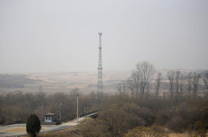 Паразитарная инфекция в Северной Корее вызвана использованием человеческих экскрементов в качестве удобрений