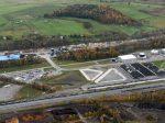 В штате Нью-Йорк построят завод по переработке отходов в биоуголь