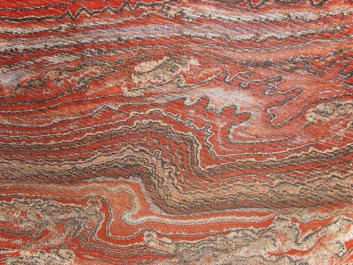 Potash Texture