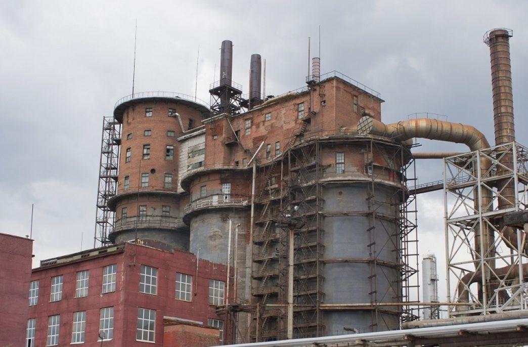 Ангарский азотно-туковый завод пересмотрел план производства в сторону роста