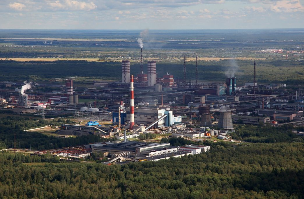 «Акрон» замахнулся на 1 млн. тонн карбамида