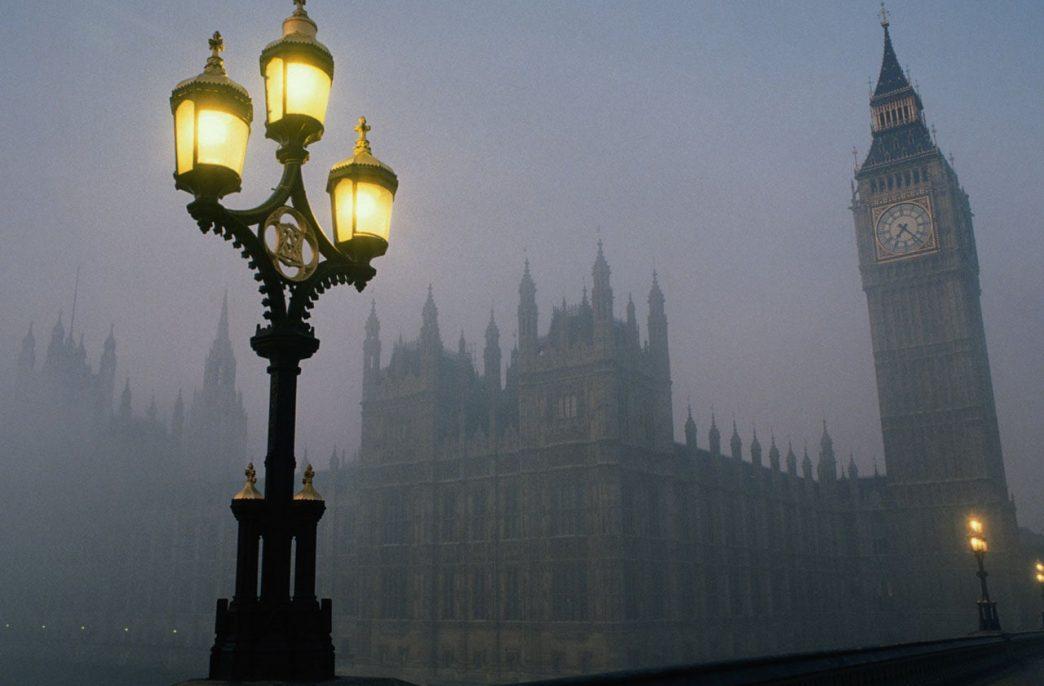 Туманный Альбион манит к себе «ФосАгро»