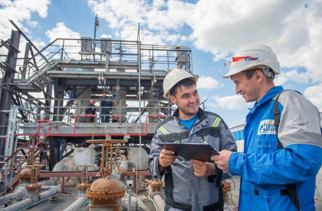 «Газпром нефтехим Салават» планирует рост производства серы