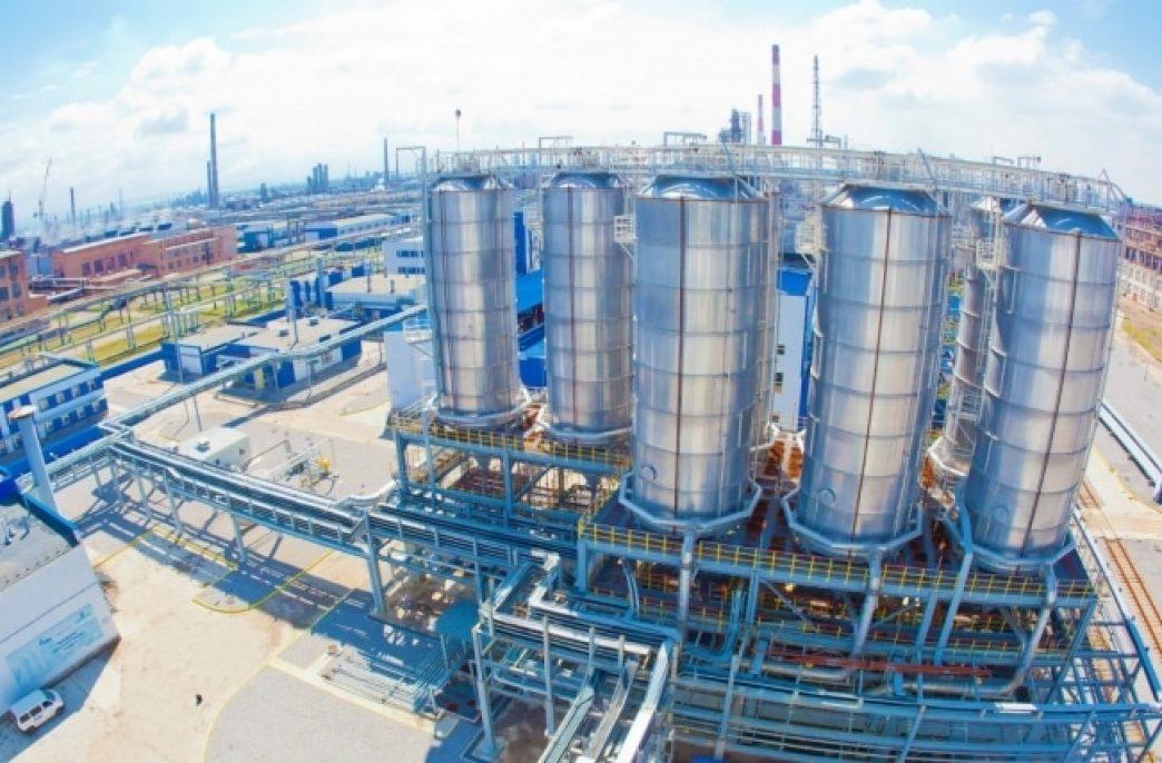 Socar запустит карбамидный завод уже в следующем году