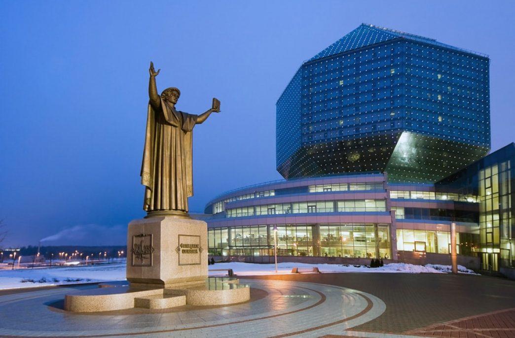 Беларусь расширяет экспорт удобрений