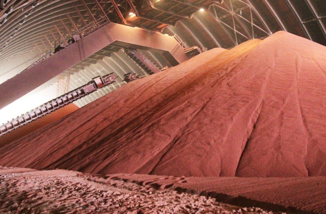 Arab Potash планирует активный рост производства