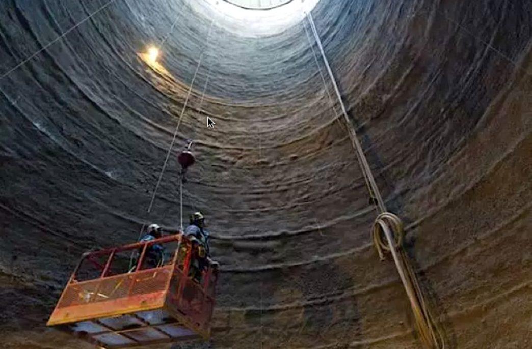 Davenport Resources хочет добывать калийные соли в Германии