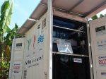 В Университете Южной Флориды изобрели новый блок по превращению отходов в органические удобрения