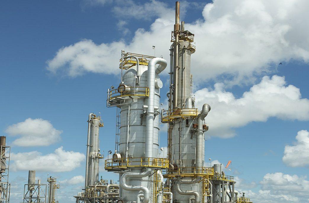 LSB Industries сократит выпуск азотных удобрений