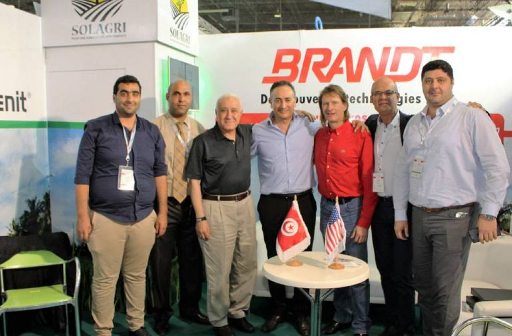 Brandt выходит на рынок Туниса