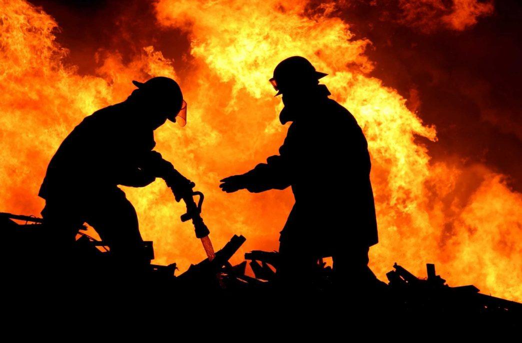 На «Уралкалии» произошел пожар