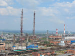 Кемеровский «Азот» идет на рекорд