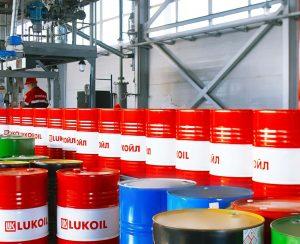 Лукойл разработал новые масла для производителей удобрений