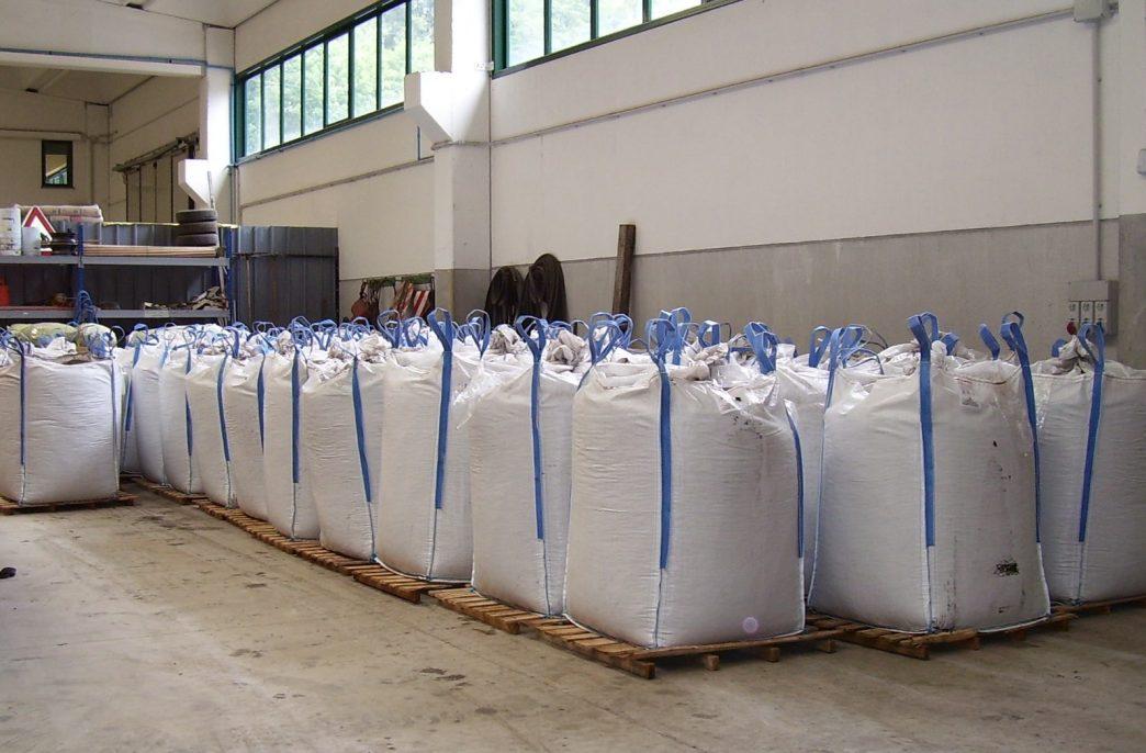 «Воскресенские минеральные удобрения» упакуют новую продукцию по-новому