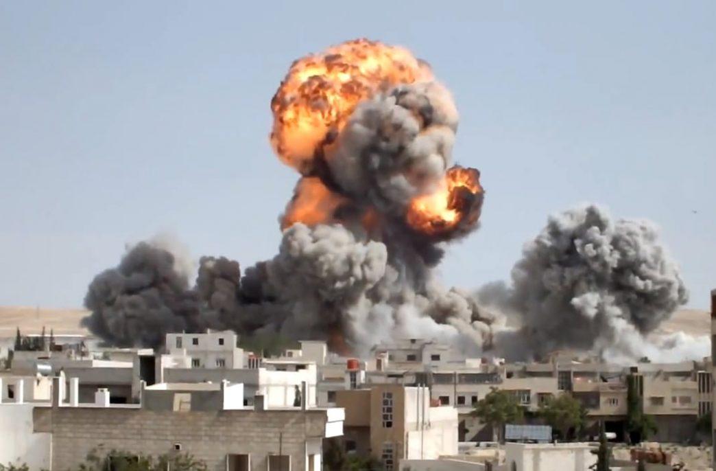 Сирия пытается вернуться на рынок фосфорных удобрений