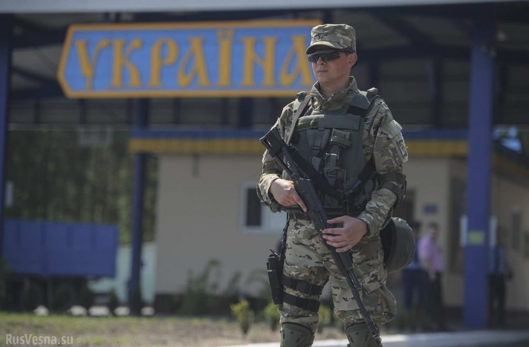 Украина не хочет получать российские удобрения