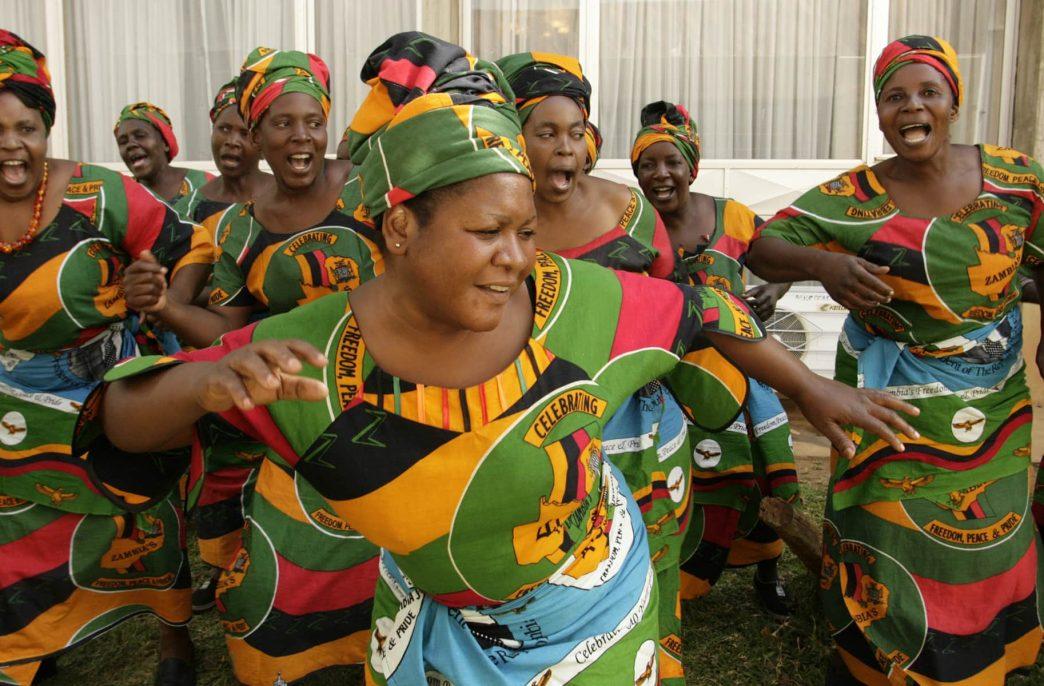 Замбия смешает больше туков