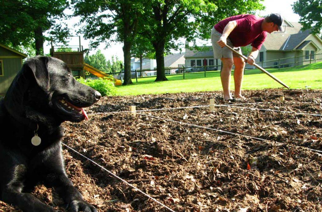 В штате Вашингтон пройдет семинар по борьбе с кислотностью почв