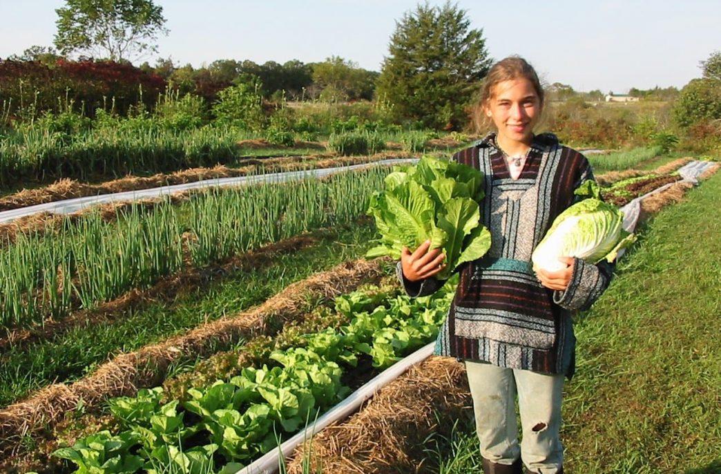 В России грядет эра органического земледелия