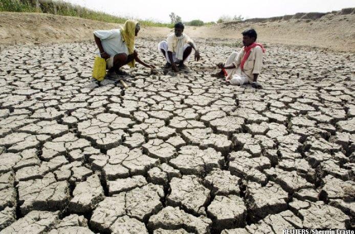 В Бангладеше истощено 42% пахотных земель