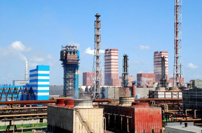 Впрограмму реконструкции в 2017-ом году «Минудобрения» инвестировалb неменее 2 млрд руб.