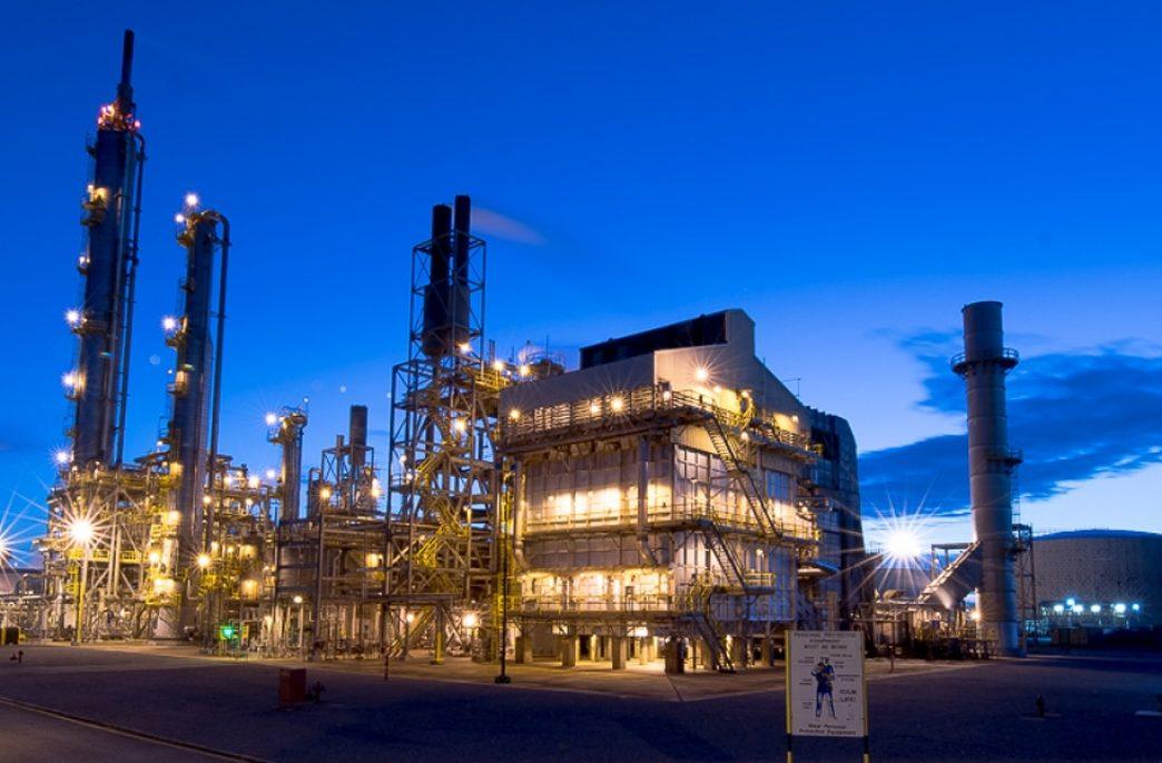 Caribbean Nitrogen закрывает аммиачный завод