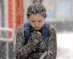 В Китае разразился жесточайший кризис