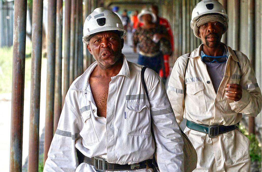 Kropz скоро начнет добычу на Elandsfontein