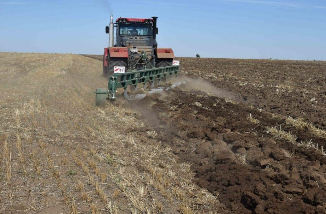 «Техмаш» расширяет продажи сельскохозяйственной техники