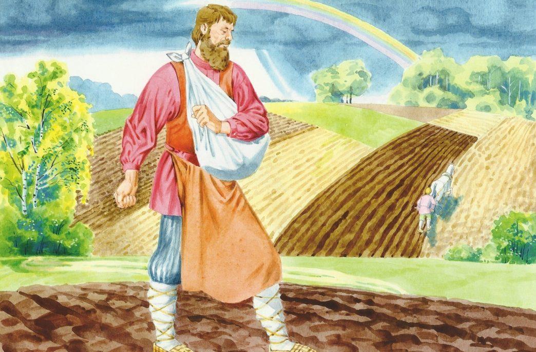 Рязанские фермеры закупают агрохимикаты