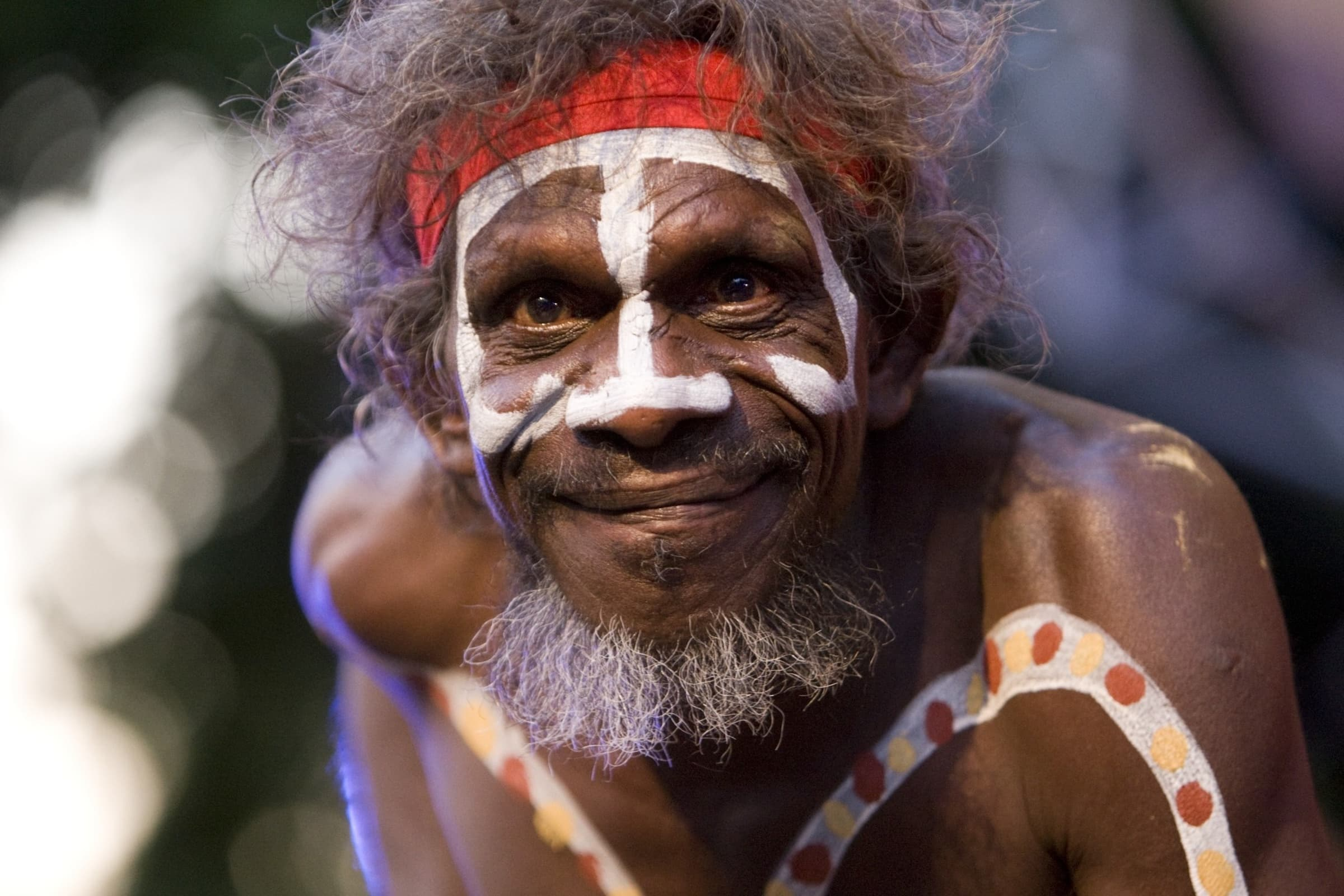 aboriginal political movement in australia Here is an overview of the indigenous rights movement from the beginning of the century 1901: commonwealth of australia formed indigenous australians are excluded from the census and the.