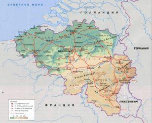 Origin Enterprises шагнула в Бельгию