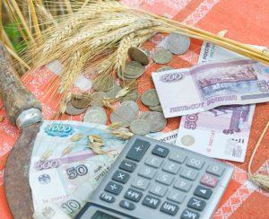 Аграриям обещают льготное кредитование