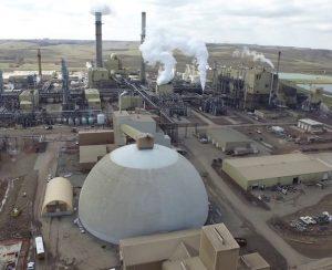В Северной Дакоте откроется производство карбамида
