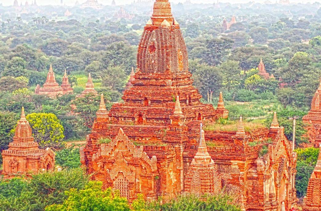 Норвегия становится сырьевым придатком Мьянмы