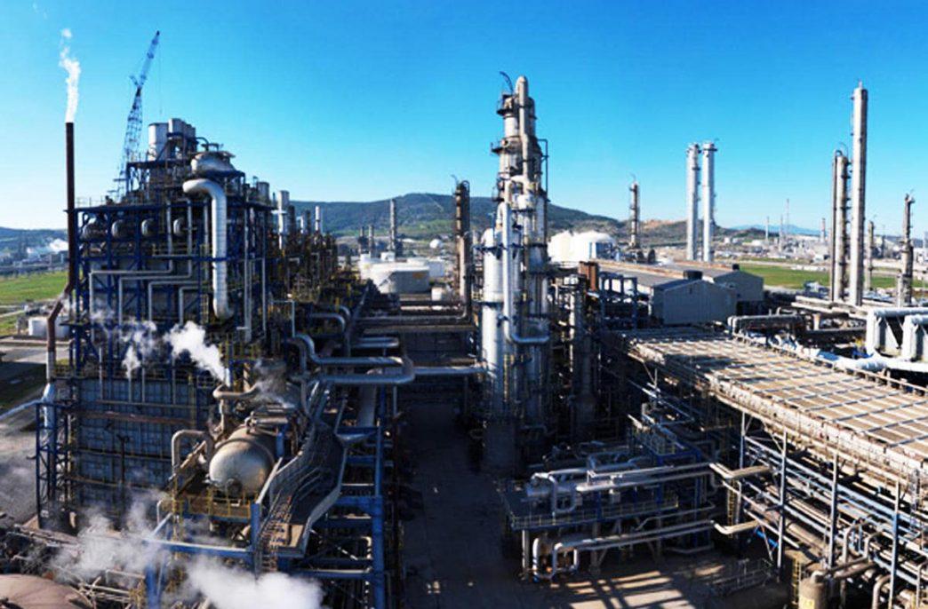 Socar запустит карбамидный завод совсем скоро